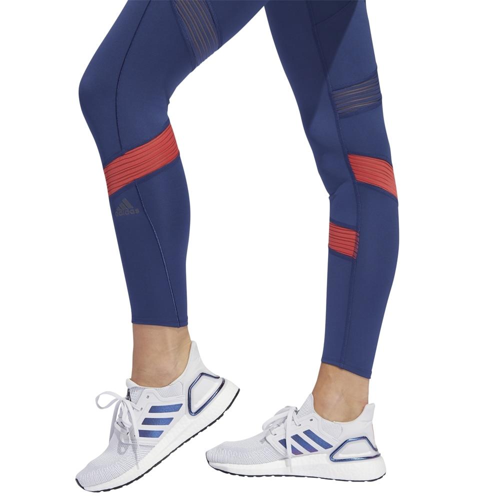 Adidas How We Do Løpetights Marine Dame