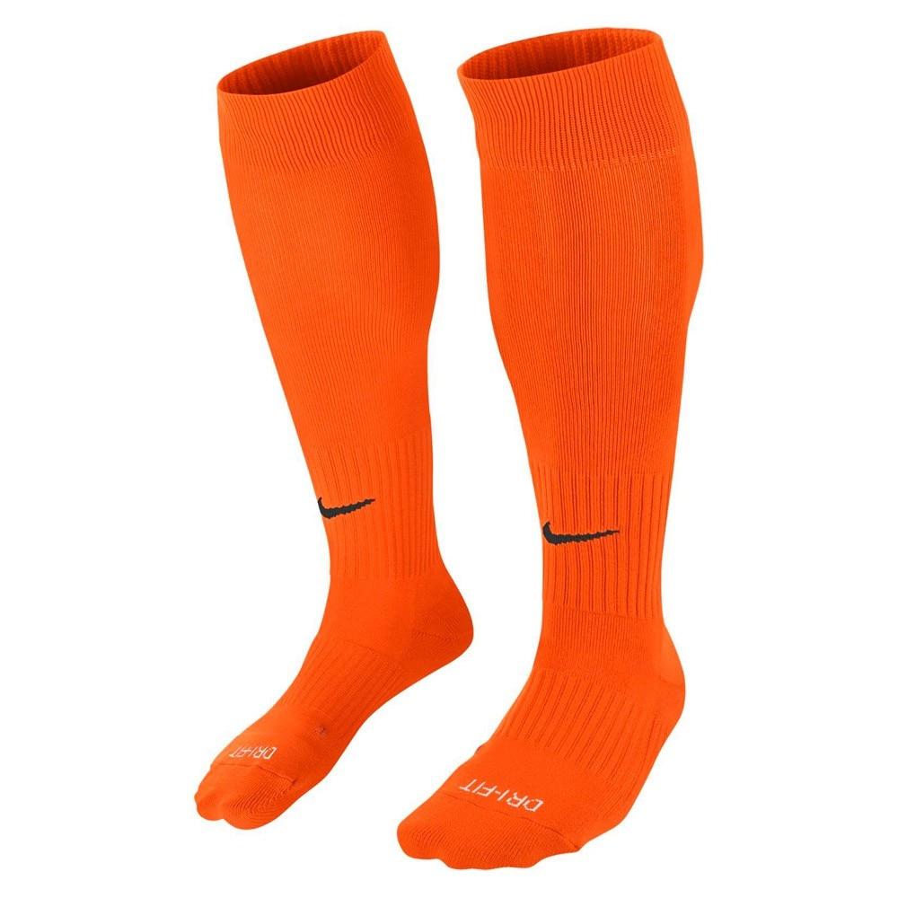 Nike Classic II Fotballstrømper Oransje