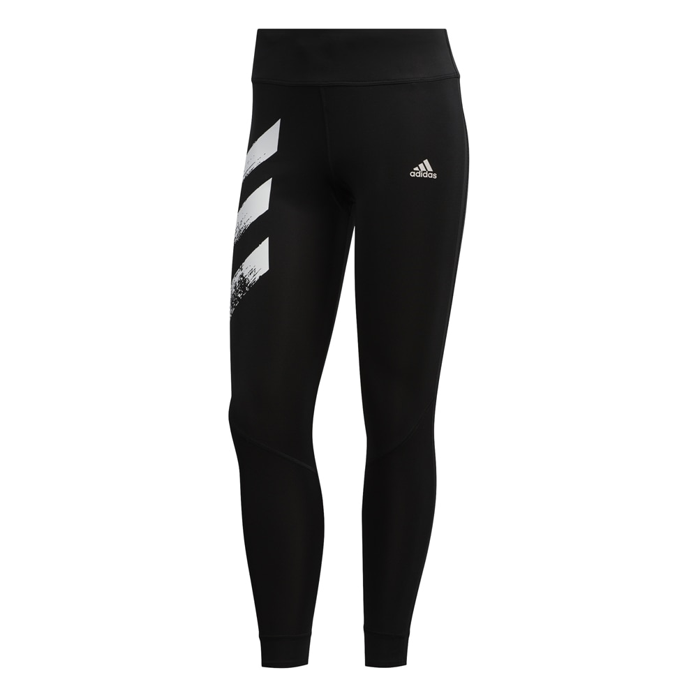 Adidas Own The Run Løpetights Dame Sort