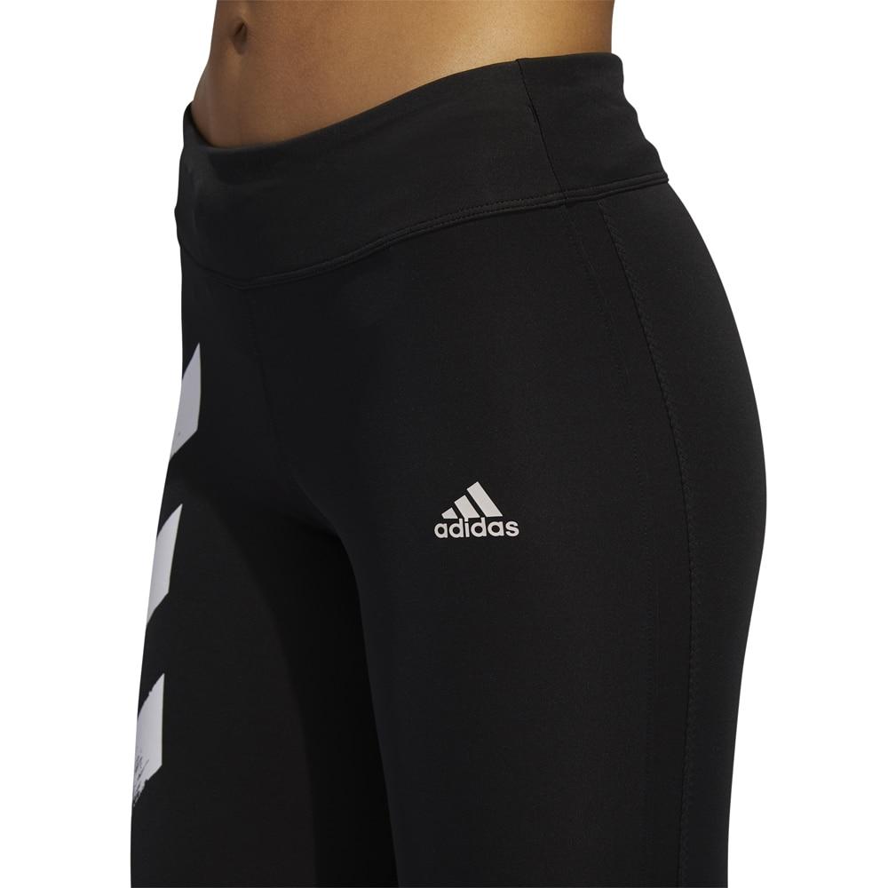 Adidas Own The Run Løpetights Dame Sort