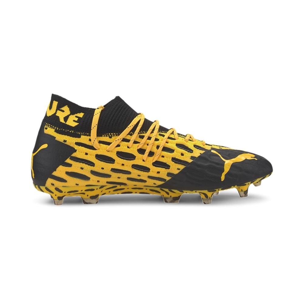 Puma FUTURE 5.1 FG/AG Fotballsko Spark Pack