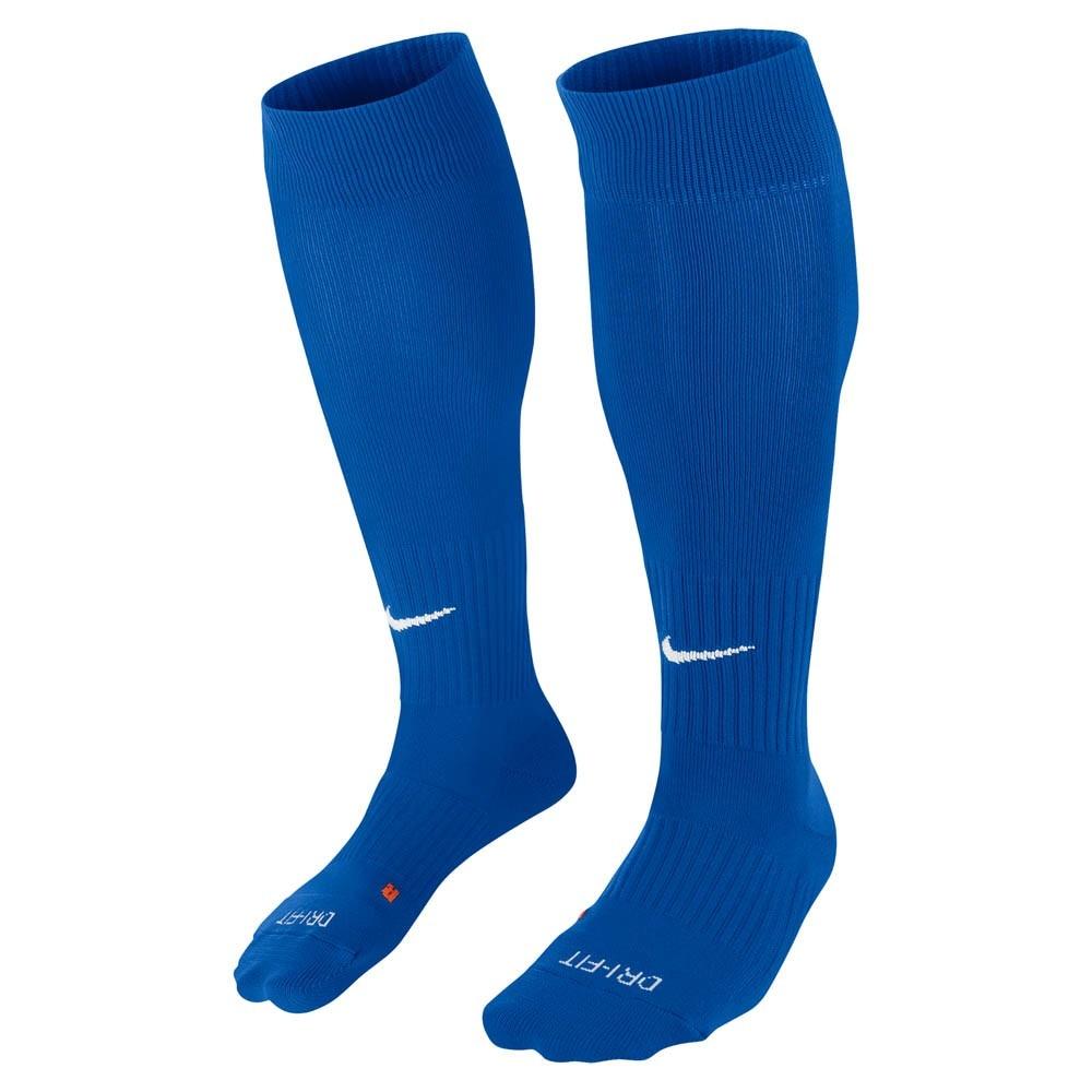 Nike Ullern Fotball Fotballstrømper Blå