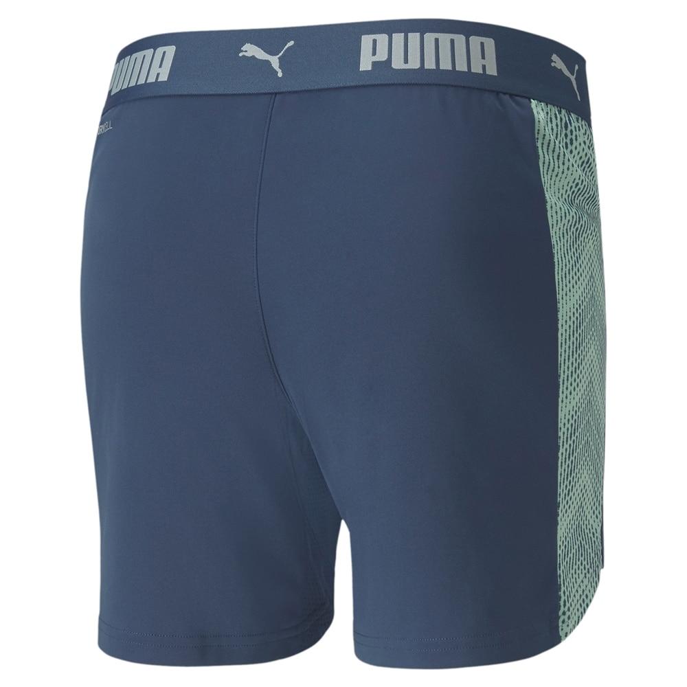 Puma ftblNXT Fotballshorts Dame Marine