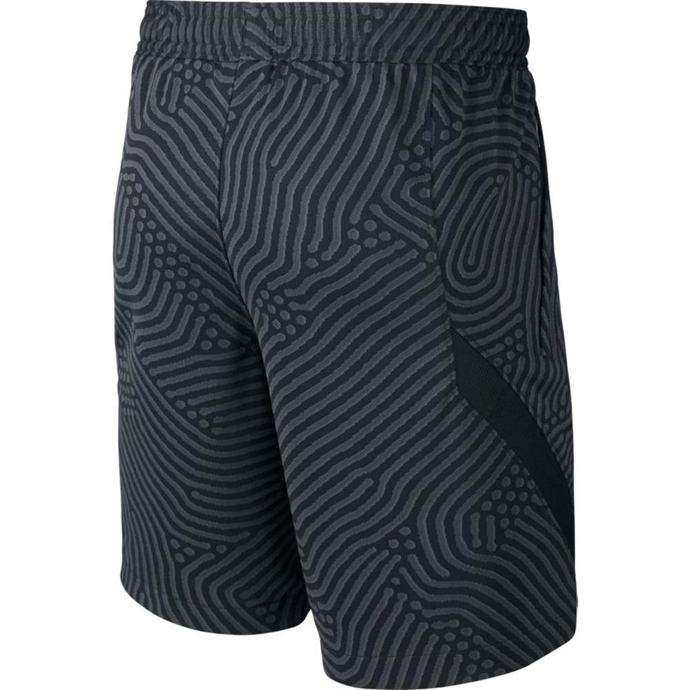 Nike Dry Strike Fotballshorts Knit Sort Barn