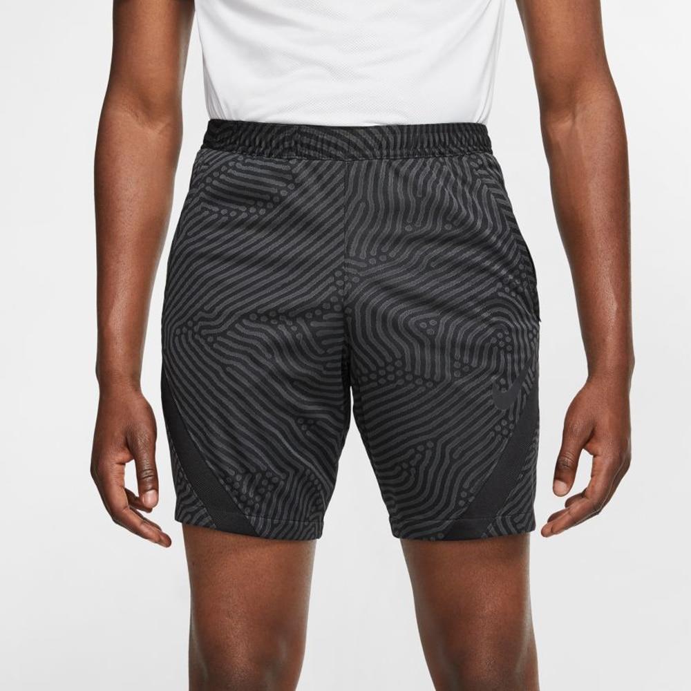 Nike Dry Strike Fotballshorts Knit Sort