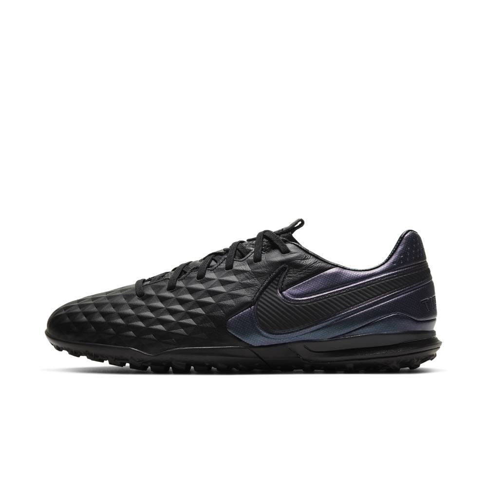 Nike TiempoX Legend 8 Pro TF Fotballsko Kinetic Black Pack