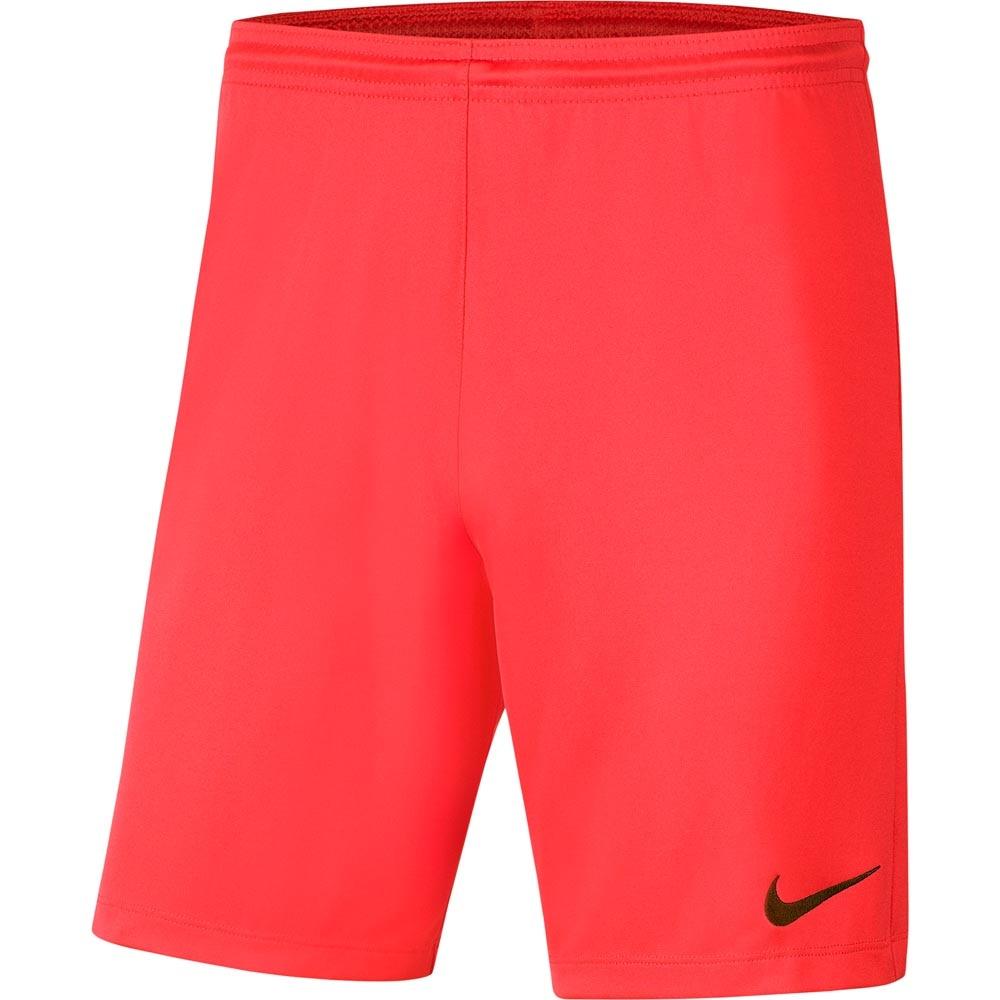 Nike Park III Treningsshorts Rosa