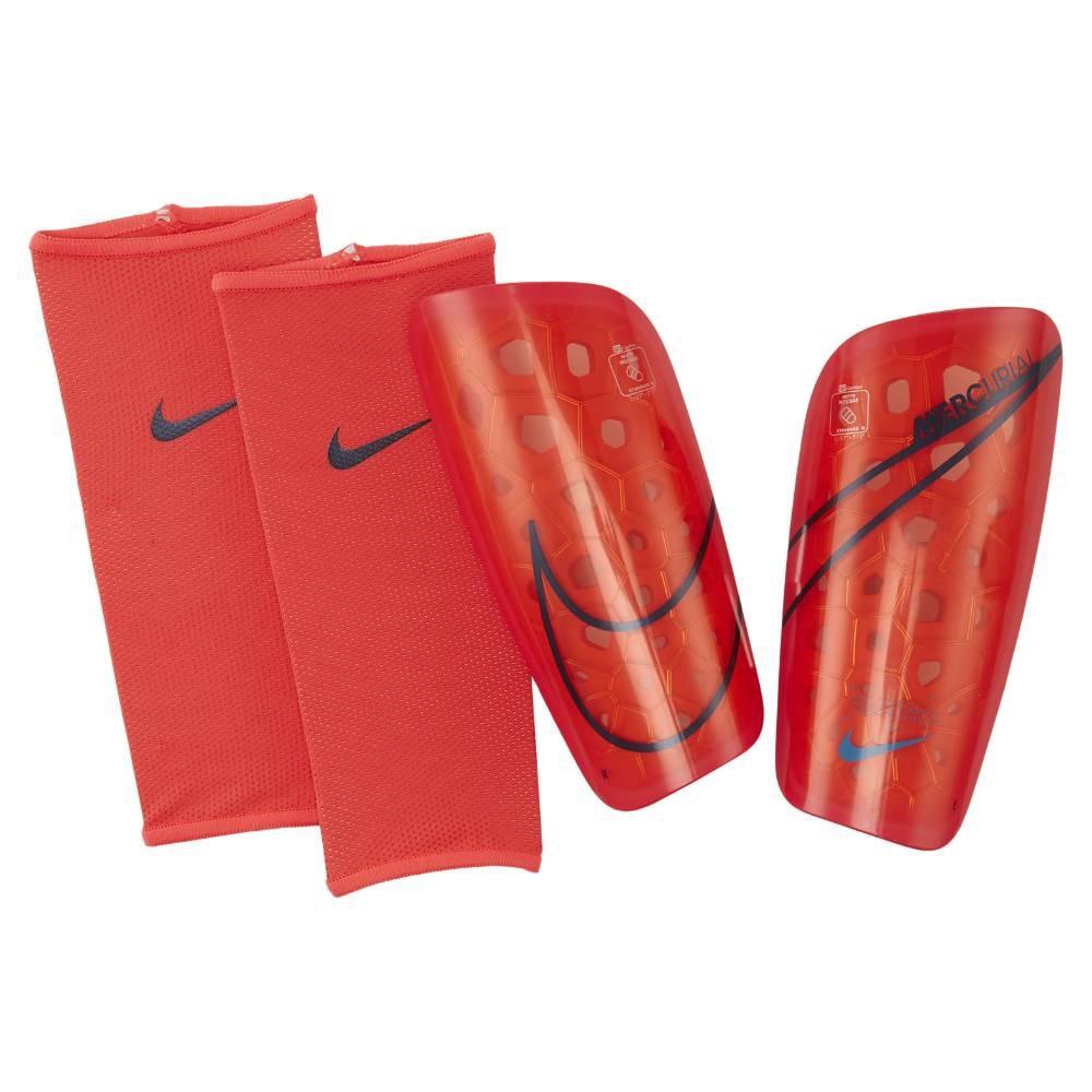 Nike Mercurial Lite Leggskinn Future Lab Pack Rød