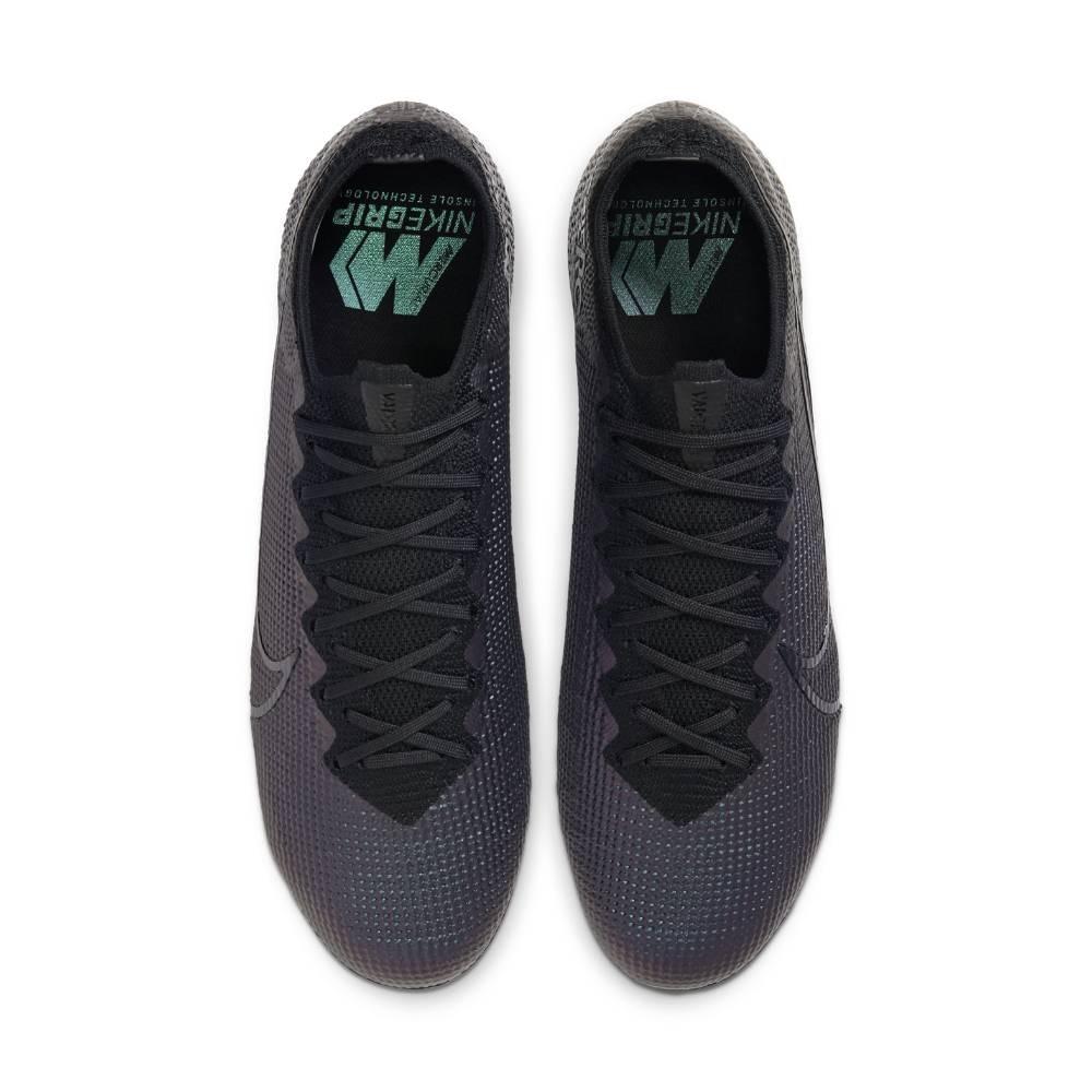 Nike Mercurial Vapor 13 Elite FG Fotballsko Black Kinetic Pack