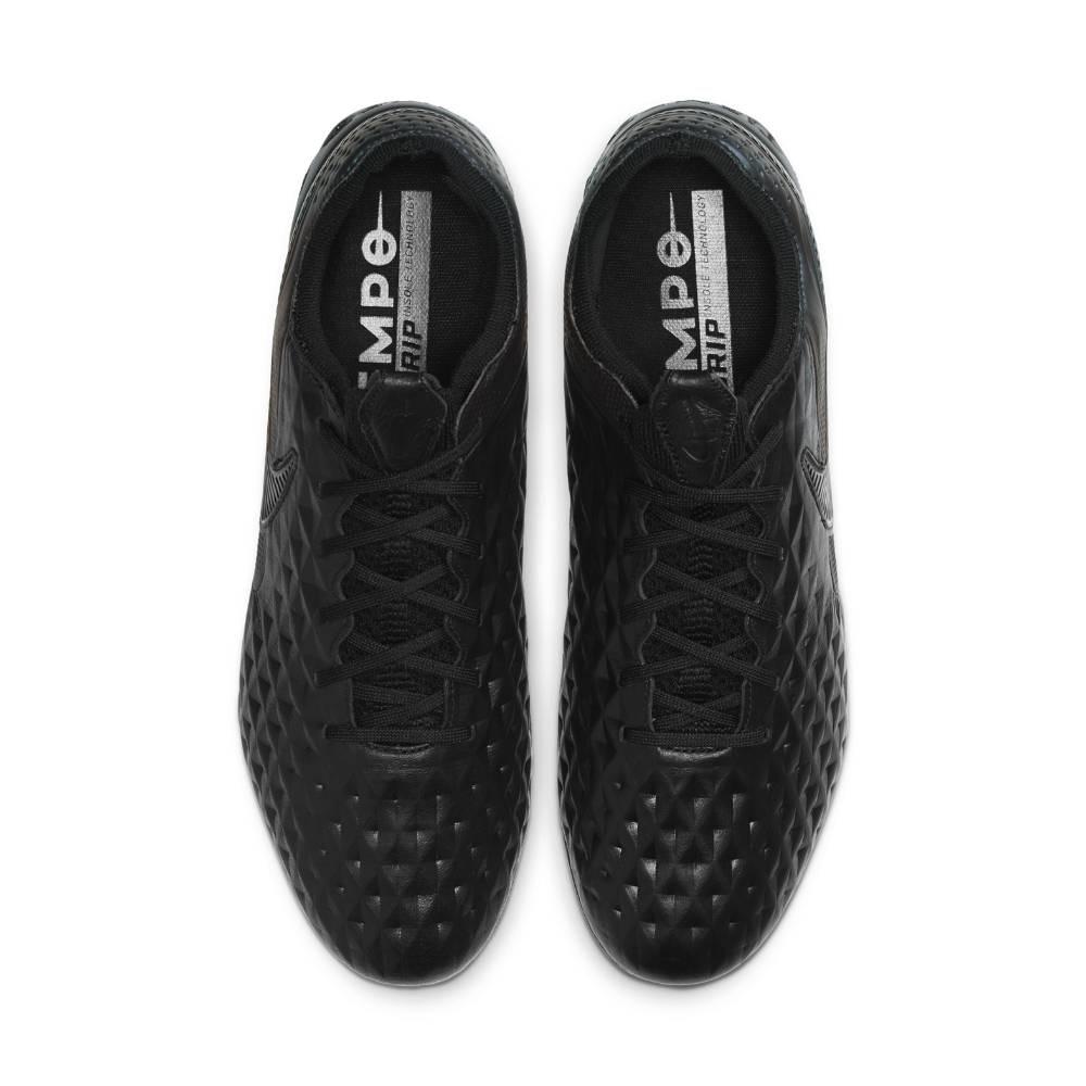 Nike Tiempo Legend 8 Elite FG Fotballsko Kinetic Black Pack