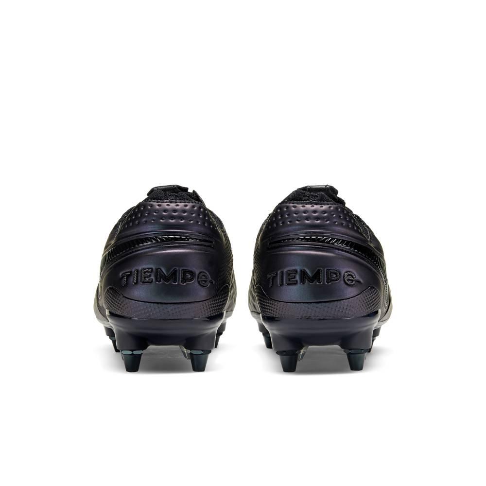 Nike Tiempo Legend 8 Elite Anti-Clog SG-Pro Fotballsko Kinetic Black Pack