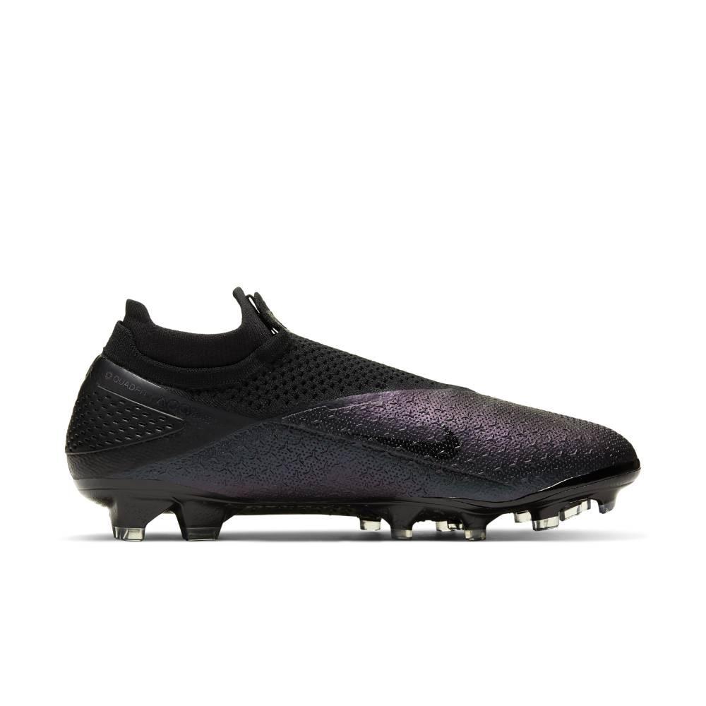 Nike Phantom Vision 2 Elite DF FG Fotballsko Kinetic Black Pack