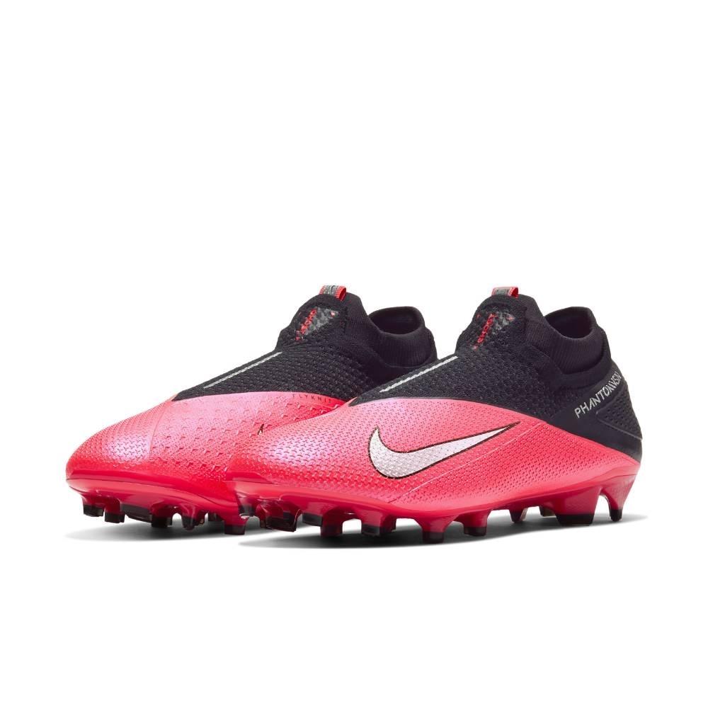 Nike Phantom Vision 2 Elite DF FG Fotballsko Future Lab Pack