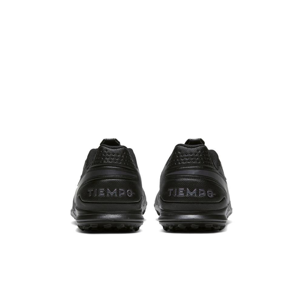 Nike TiempoX Legend 8 Academy TF Fotballsko Kinetic Black Pack