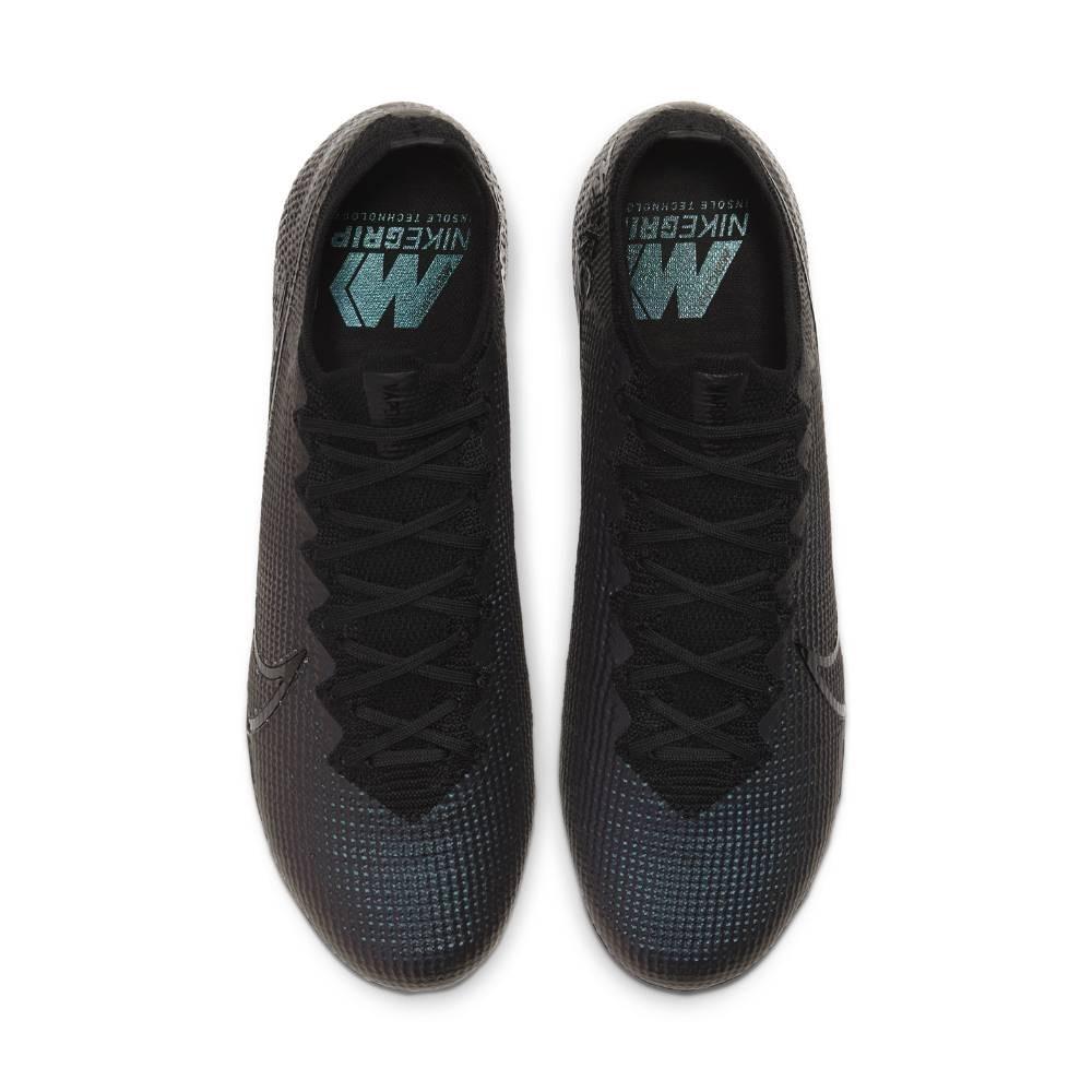Nike Mercurial Vapor 13 Elite AG-Pro Fotballsko Kinetic Black Pack