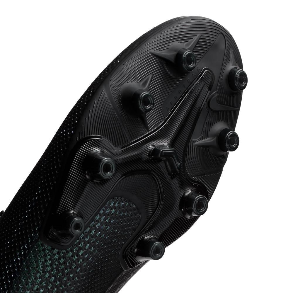 Nike Mercurial Vapor 13 Pro AG-Pro Fotballsko Kinetic Black Pack