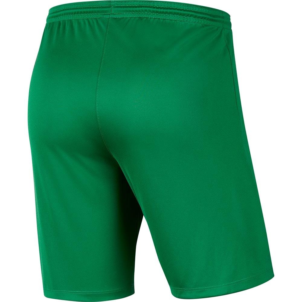 Nike Park III Treningsshorts Grønn