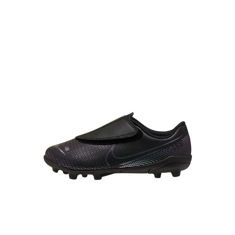 Nike Mercurial Vapor 13 Club PS V MG Fotballsko Kinetic Black Pack