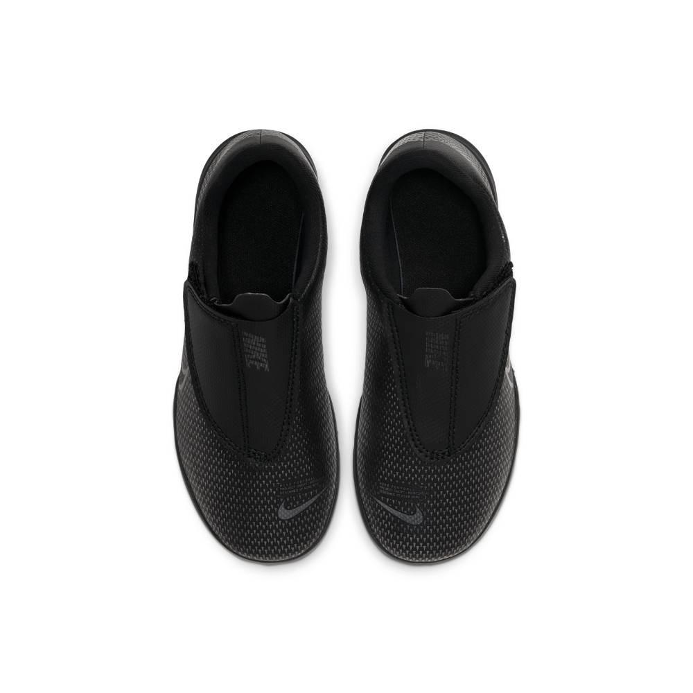 Nike MercurialX Vapor 13 Club PS V TF Fotballsko Kinetic Black Pack