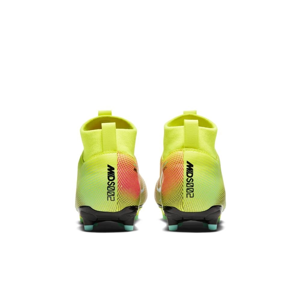 Nike Mercurial Dream Speed 2 Superfly 7 Academy FG/MG Fotballsko Barn