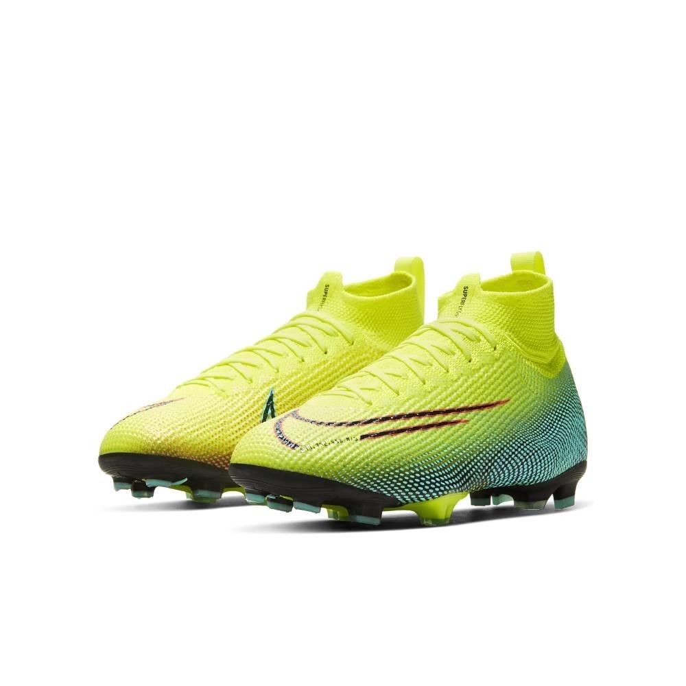Nike Mercurial Dream Speed 2 Superfly 7 Elite FG Fotballsko Barn