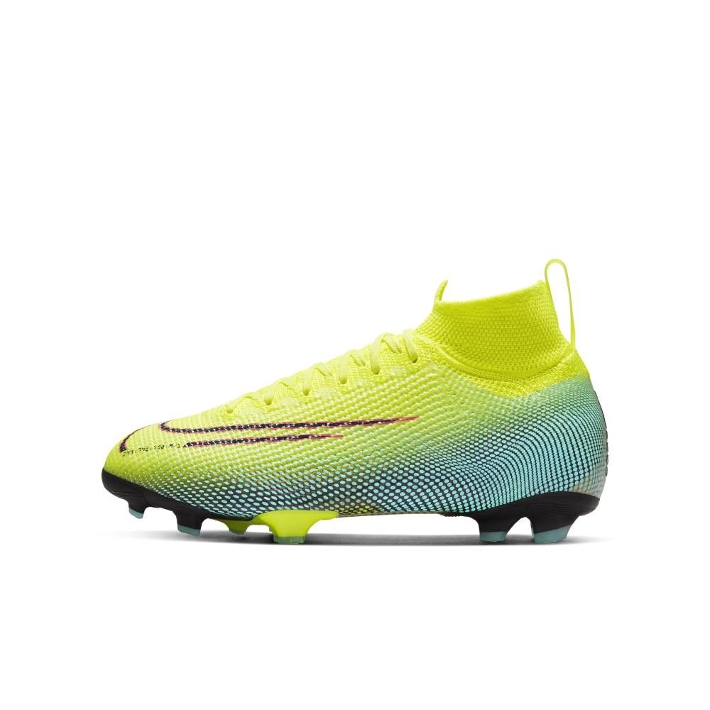 Nike Mercurial Dream Speed 2 Superfly 7 Elite FG Fotballsko Barn