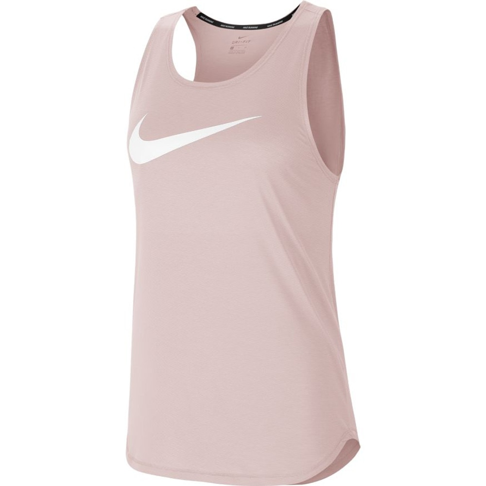 Nike Swoosh Run Løpesinglet Dame