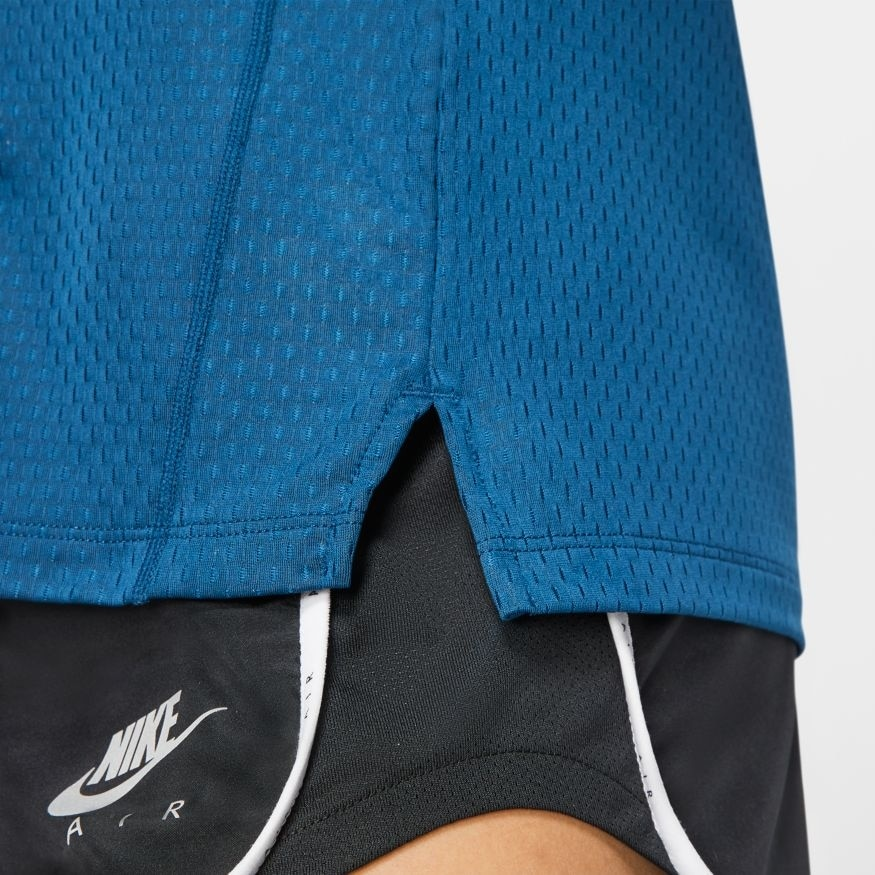Nike Air Top Løpetrøye Dame Marine