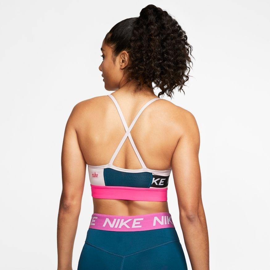 Nike Sports-BH Dame Icon Clash