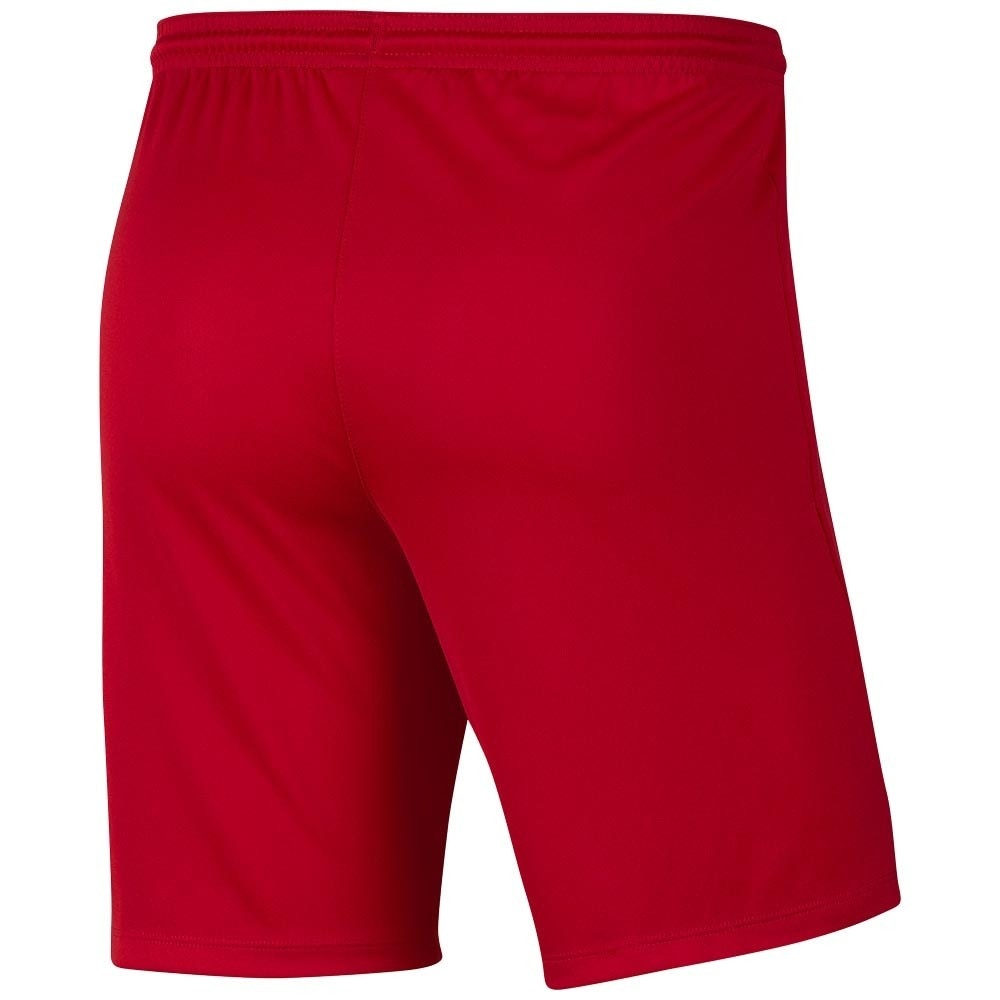 Nike Ullern Fotball Shorts Rød
