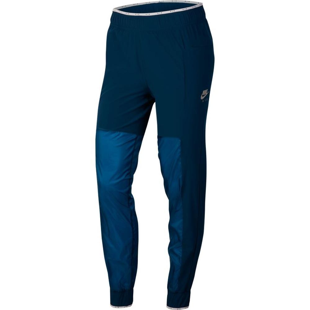 Nike Air Løpebukse Dame blå