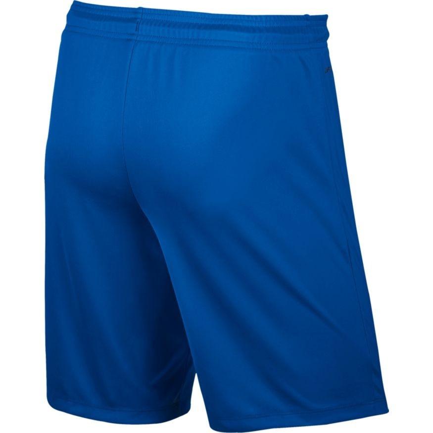 Nike Ullern Fotball Treningsshorts Blå