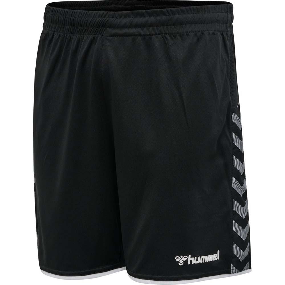 Hummel Authentic Poly Shorts Sort