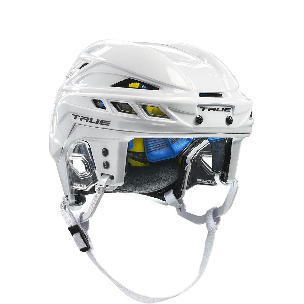 True Dynamic 9 Pro Hockeyhjelm Hvit