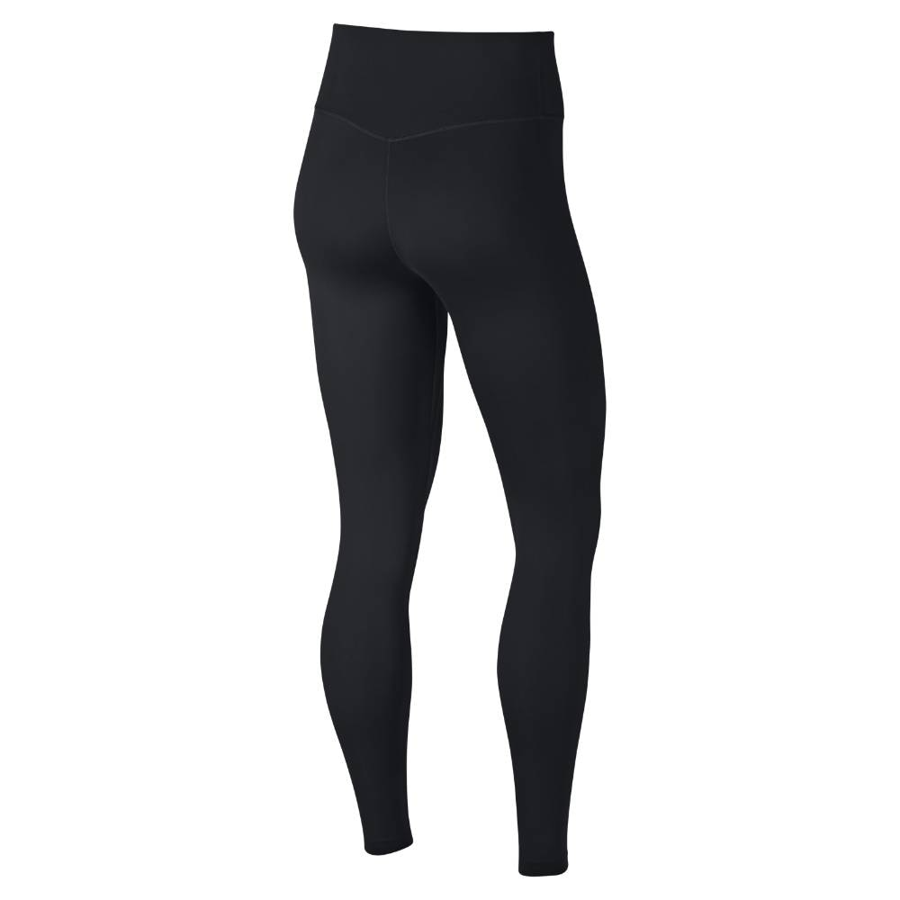 Nike One Tights Dame Sort