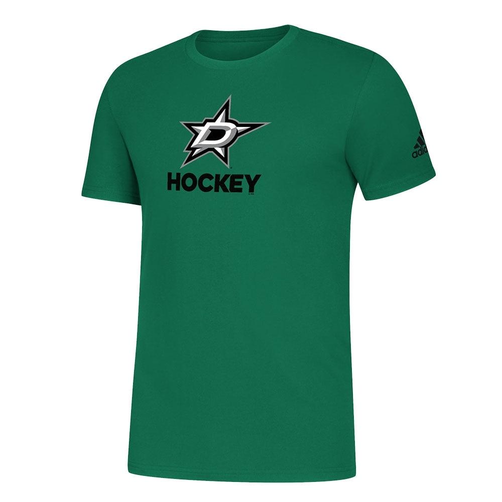 Adidas NHL Amplifier T-skjorte Dallas Stars