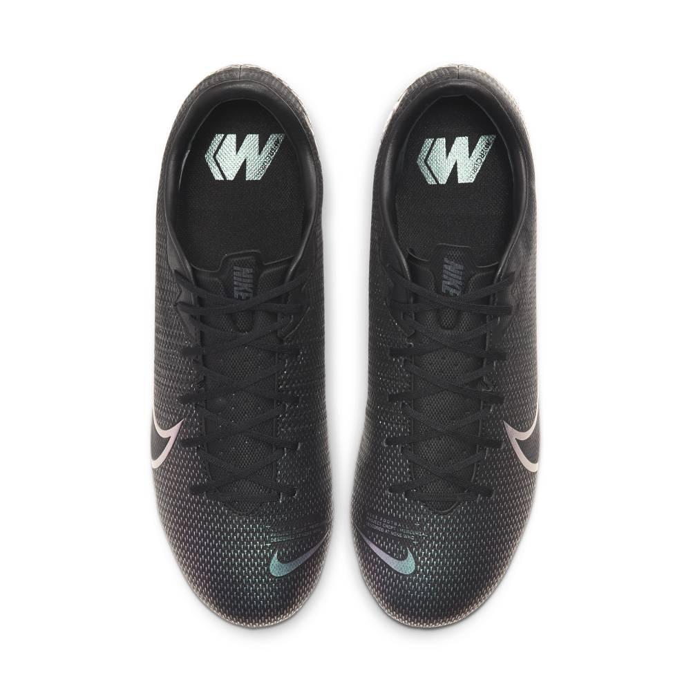 Nike Mercurial Vapor 13 Academy FG/MG Fotballsko Kinetic Black Pack