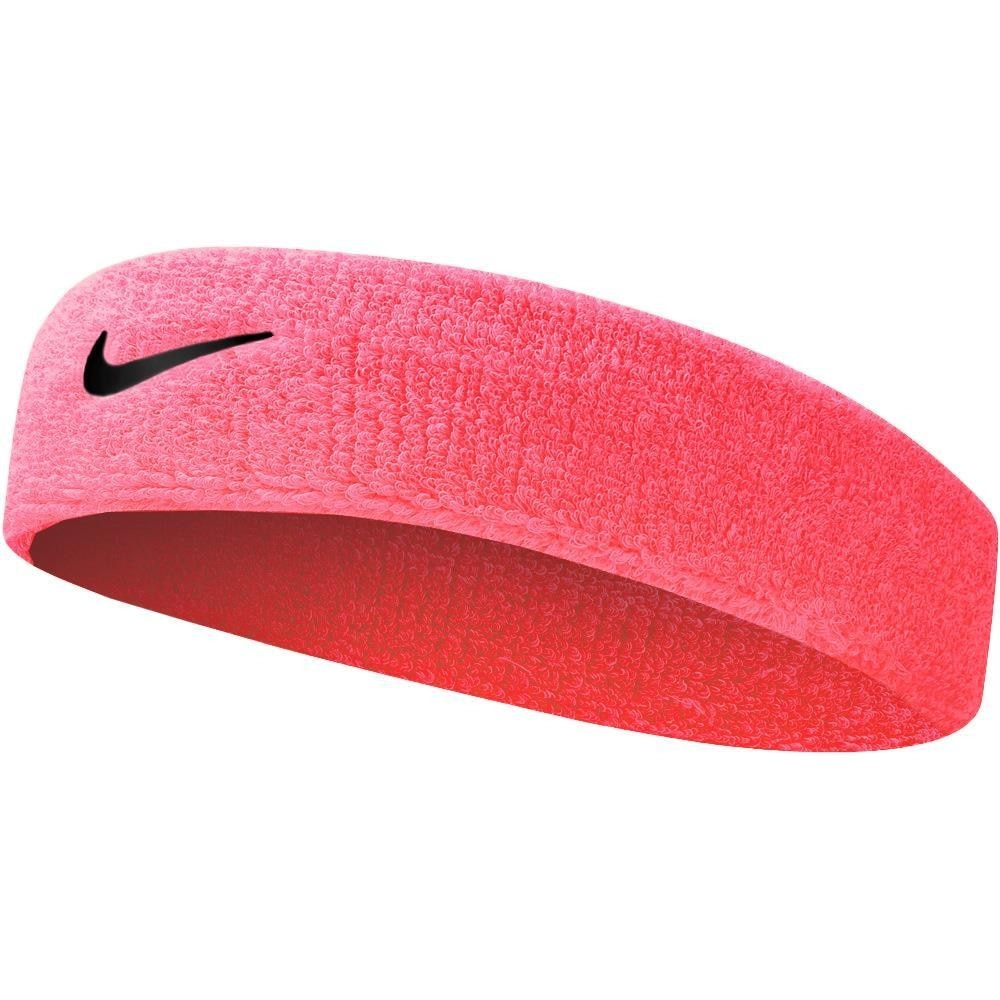 Nike Swoosh Headband Rosa