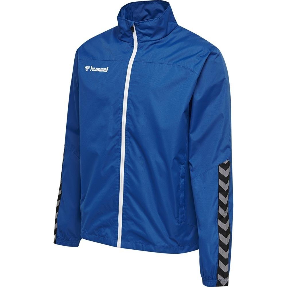 Hummel Authentic Treningsjakke Blå