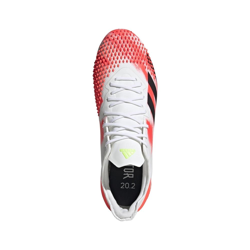 Adidas Predator 20.2 FG/AG Low Fotballsko Uniforia Pack