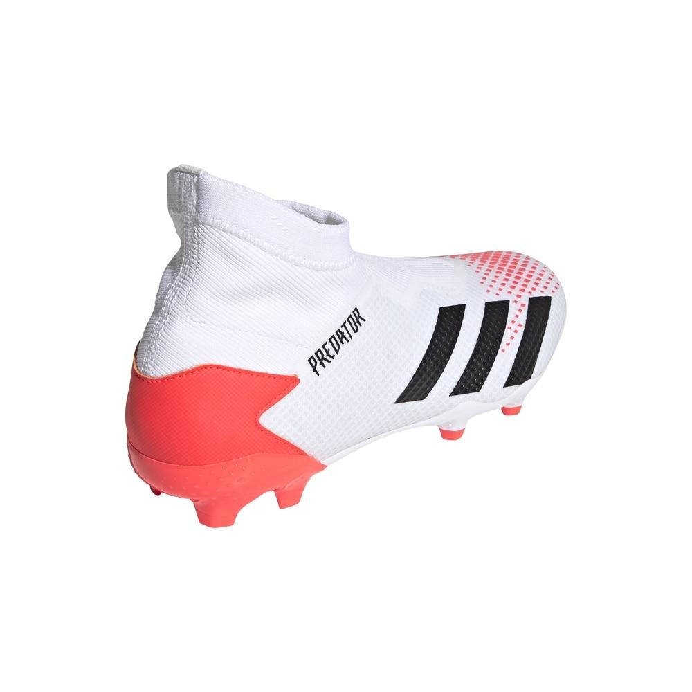 Adidas Predator 20.3 Laceless FG/AG Fotballsko Uniforia Pack