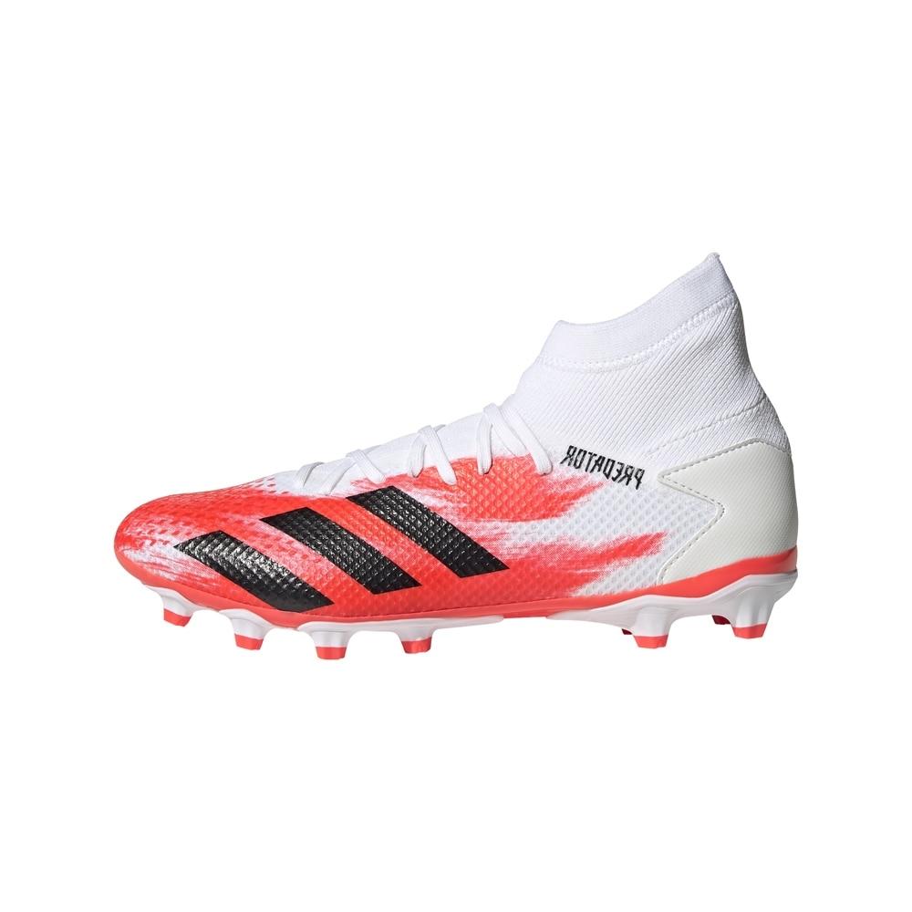 Adidas Predator 20.3 MG Fotballsko Uniforia Pack