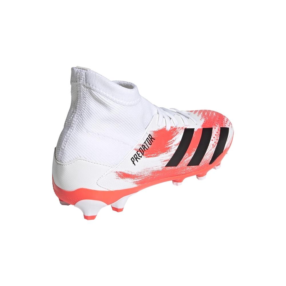 Adidas Predator 20.3 MG Fotballsko Barn Uniforia Pack