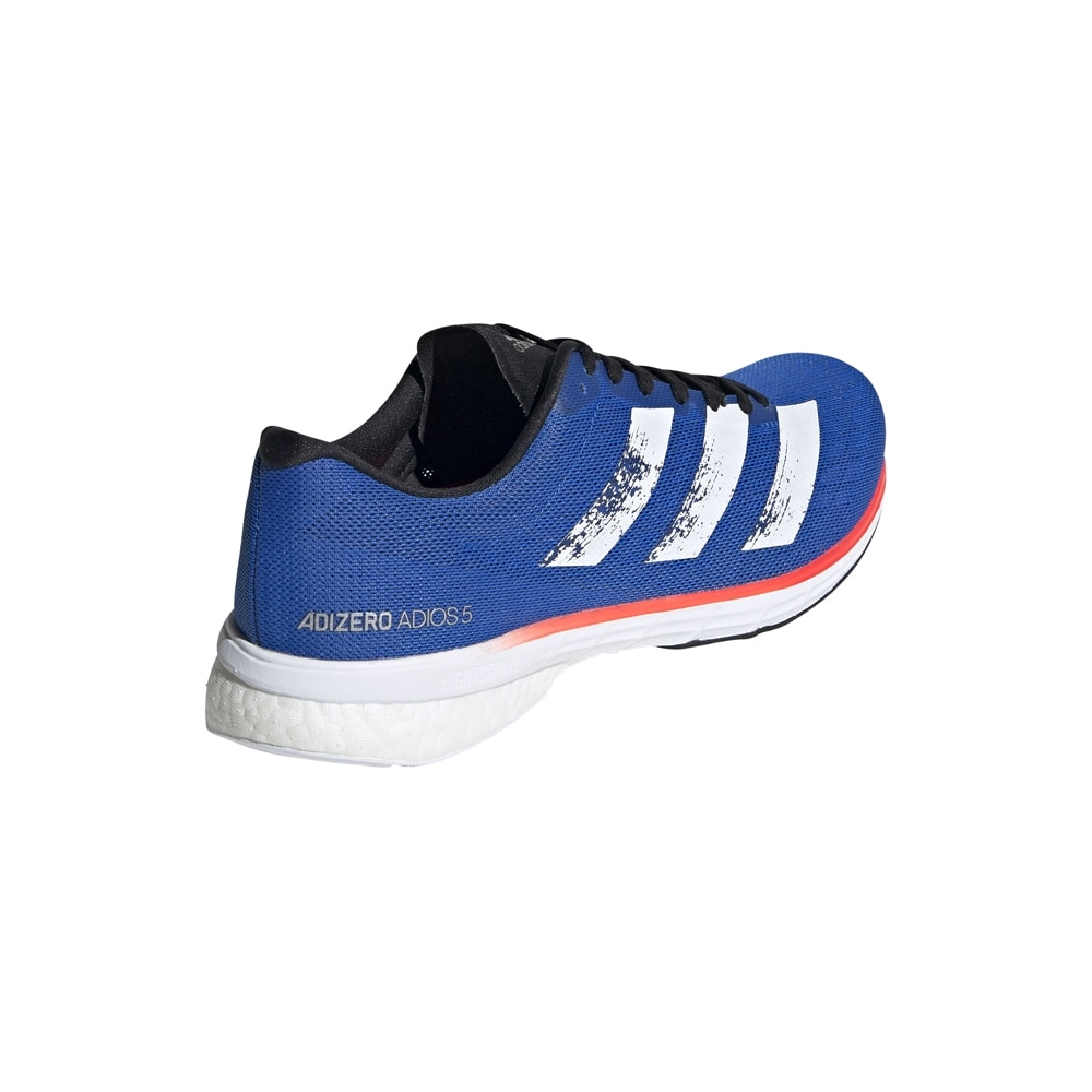 Adidas Adizero Adios 5 Joggesko Herre Blå
