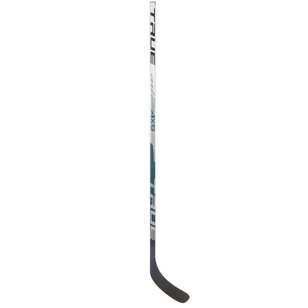 True AX9 Griptac Junior Hockeykølle