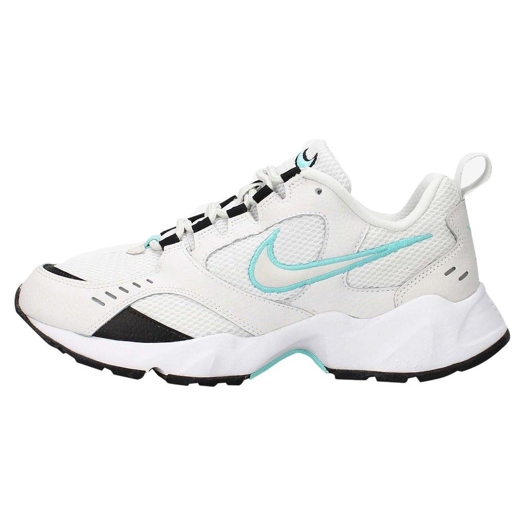 Nike Air Heights Fridissko Dame Hvit