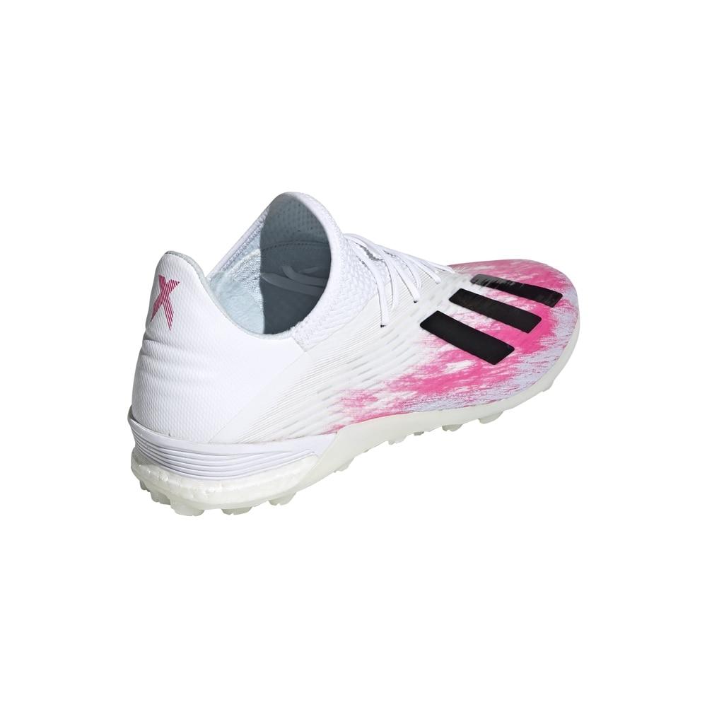 Adidas X Tango 19.1 TF Fotballsko Uniforia Pack