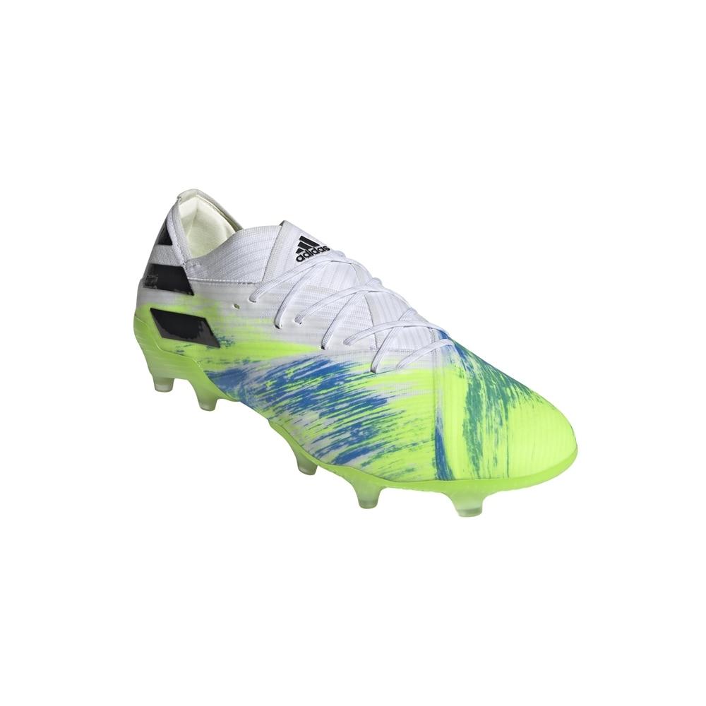 Adidas Nemeziz 19.1 FG/AG Fotballsko Uniforia Pack