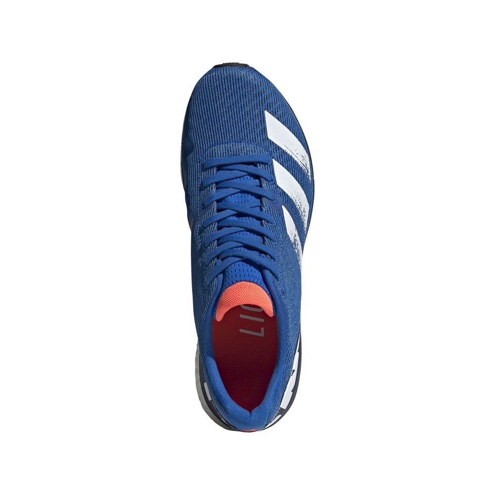 Adidas Adizero Boston 8 Joggesko Herre Blå