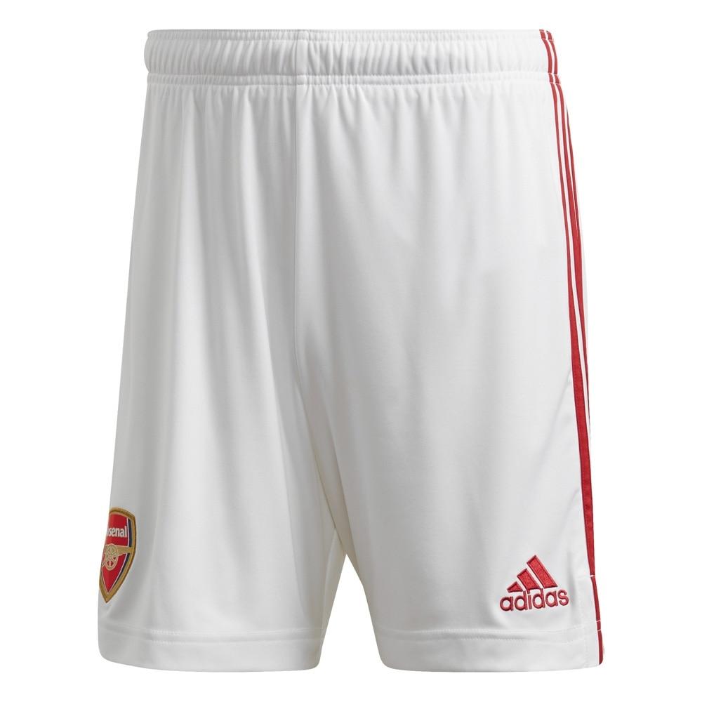 Adidas Arsenal Fotballshorts 20/21 Hjemme